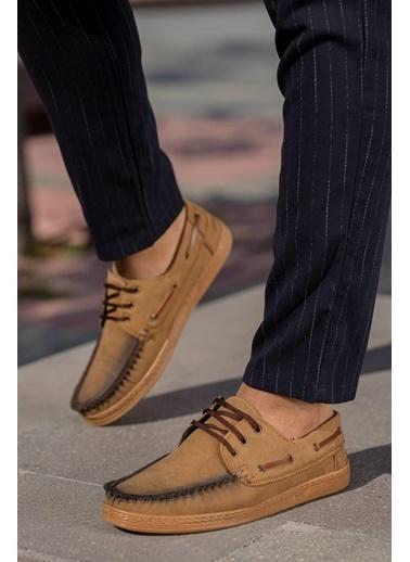 Muggo Ayakkabı Vizon